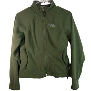 The Northface Full Zipper Jacket Long sleeve